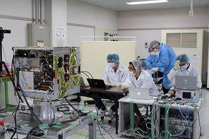 Công nghệ vệ tinh: Việt Nam có thể đứng đầu ASEAN