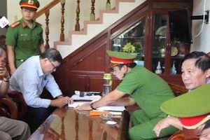 Sai phạm trong bồi thường tại dự án Nhà máy lọc hóa dầu Vũng Rô: Cần làm rõ căn cứ kết tội nguyên Chủ tịch UBND huyện Đông Hòa
