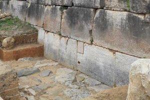 Phát hiện nhiều di tích, di vật tại phía Đông Bắc Thành Nhà Hồ