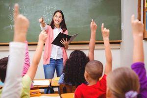 Giáo viên độc thân được nghỉ 'ngày phép yêu thương'