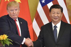 Không phải thương mại, đâu mới là cuộc chiến căng thẳng nhất của Mỹ-Trung?