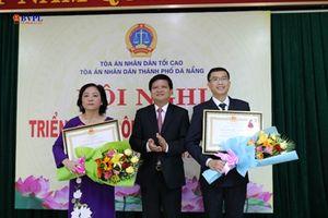 TAND TP Đà Nẵng triển khai công tác năm 2019