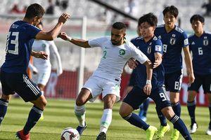 Trước trận tuyển Việt Nam gặp Nhật Bản: 'Samurai xanh'- tấn chưa sắc nhưng thủ cực chắc