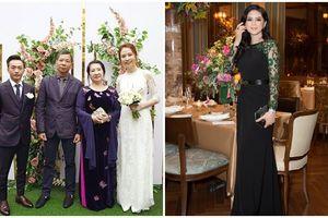 Đây là những mẹ chồng vừa quyền lực lại giàu có nhất showbiz Việt