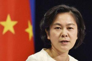 Trung Quốc yêu cầu Mỹ hủy lệnh bắt bà Mạnh Vãn Châu