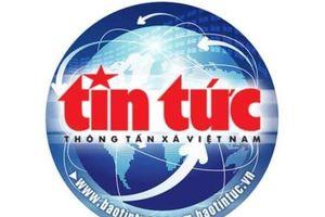 Thông tấn xã Việt Nam thăm và tặng quà Tết gia đình chính sách, hộ nghèo