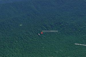 Thông tin mới về việc tìm kiếm máy bay MH370 trong rừng rậm Campuchia và những thử thách hiểm hóc