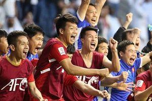 Hé lộ thông tin bất ngờ về trận đấu giữa Việt Nam - Nhật Bản tại Asian Cup