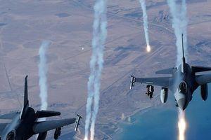 Lý do Israel không ngần ngại nhận trách nhiệm vụ tấn công Syria
