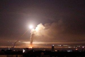 Syria: Lý do Israel ngang nhiên tăng cường tấn công Iran mặc Nga nhiều lần đe dọa