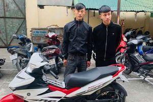 Thanh Hóa: 4 đối tượng táo tợn chặn đường, cướp xe trong đêm