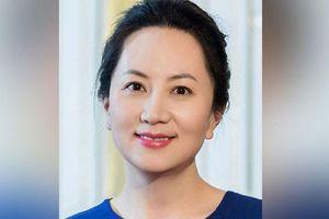 Mỹ cương quyết dẫn độ 'công chúa Huawei'