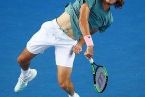 Tsitsipas sẵn sàng 'gieo sầu' cho Nadal, Djokovic