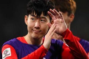 TRỰC TIẾP Hàn Quốc 0-0 Bahrain: Hàn Quốc ép sân (H1)
