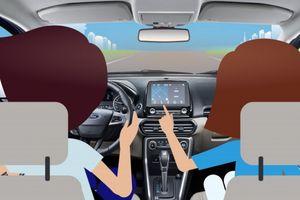 Về quê, du xuân an toàn với 5 điều đơn giản khi ngồi trên ôtô