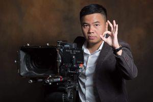 Đạo diễn Nhất Trung đảm nhận 3 vai trò chủ chốt ở phim điện ảnh 'Cua lại vợ bầu'