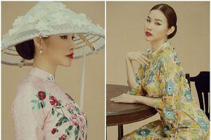 Á hậu Thanh Trang không muốn lấy chồng vì mất niềm tin vào đàn ông