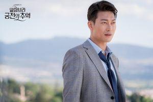 'Kẻ thù' của Hyun Bin ngưỡng mộ Chanyeol (EXO) khi đóng chung trong 'Memories of the Alhambrbra'