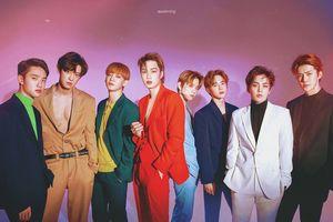 Vượt mặt BTS ở phút cuối, fan Việt bình chọn EXO là nhóm có sân khấu ấn tượng nhất năm 2018