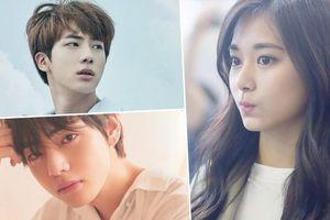 Kbiz nên định nghĩa lại vị trí 'visual' và 'center': Jin - V cuộc chiến phân tranh 'gương mặt đại diện' BTS, Tzuyu mờ nhạt nhất TWICE