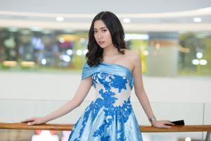 Bị tình cũ bạo hành, người đẹp Hoa hậu Biển Việt Nam toàn cầu đeo mặt nạ tìm người yêu