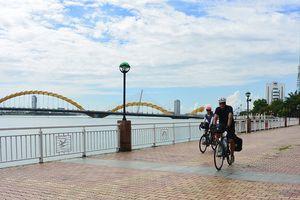 Đà Nẵng: Cầu Rồng sẽ phun nước, lửa phục vụ Tết