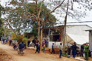 Lào Cai: Bắt đối tượng chém cháu bé 4 tuổi tử vong