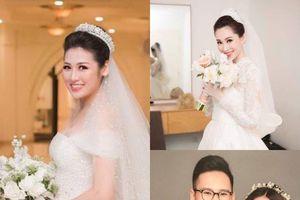 Top 3 Hoa hậu Việt Nam 2012 ai cũng đã lập gia đình