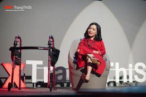 Khi bạn 'hoảng loạn' trước áp lực, hãy lắng nghe 9 ý tưởng đến từ TEDxTrangThiSt