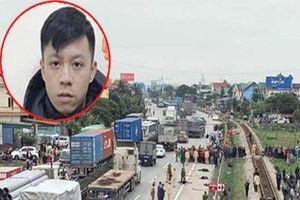 Tài xế tông chết 8 người ở Hải Dương khai 'chơi' ma túy, ngủ gật khi lái xe
