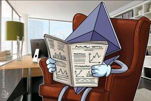 Giá tiền ảo hôm nay (22/1): Giao dịch trên Blockchain Ethereum đạt mức cao kỷ lục