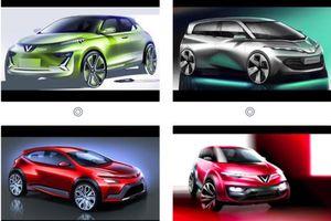 VinFast tiết lộ giá bán dòng xe Premium: Sẽ rẻ hơn đối thủ cùng phân khúc 20-30%