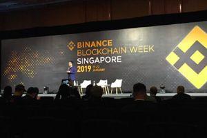 CGO Binance: 'Chúng tôi không thể mở giao dịch OTC hay giao dịch bằng tiền pháp định tại Việt Nam'