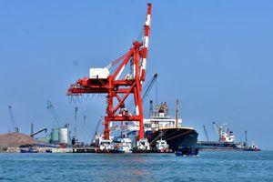 Cảng Quy Nhơn bị tố 'sai phạm chồng sai phạm' trong thu phí tàu lai dắt