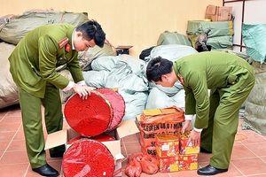 Lạng Sơn: Cao điểm chống buôn lậu