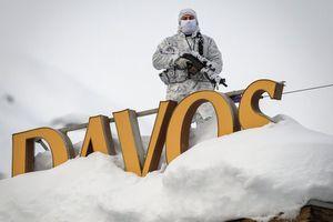Loạt lãnh đạo thế giới vắng mặt ở Davos vì rắc rối trong nước