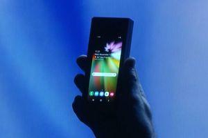 Pin của Samsung Galaxy Fold có thể gây thất vọng