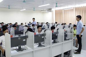 Đại học quốc gia TP HCM tổ chức 2 đợt thi đánh giá năng lực