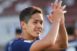 Nhật Bản vắng 2 trụ cột trong trận đấu gặp Việt Nam