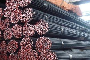 Việt Nam nhập khẩu sắt thép chủ yếu từ Trung Quốc