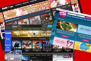 Từ Hà Nội vào Đà Lạt điều hành đường dây đánh bạc gần nghìn tỷ