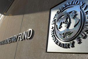 IMF dự báo tăng trưởng kinh tế toàn cầu năm 2019 dưới 3,5%