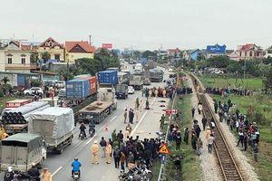 Chủ doanh nghiệp xe gây tai nạn ở Hải Dương không hợp tác với cơ quan chức năng
