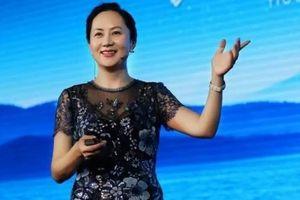 Mỹ sẽ dẫn độ giám đốc Huawei Mạnh Văn Chu bất chấp Trung Quốc tức giận