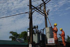 Lai Châu: Bảo đảm an toàn lưới điện phục vụ nhân dân đón Tết
