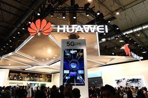 Huawei trong 'cuộc đọ sức' Mỹ - Trung