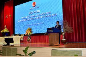 Công tác đối ngoại góp phần quan trọng nâng cao vị thế đất nước trên trường quốc tế