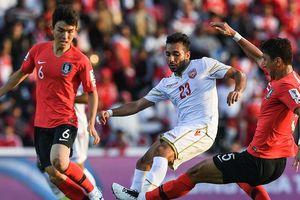 7 đội tuyển cùng Việt Nam lọt vào vòng tứ kết Asian Cup là ai?