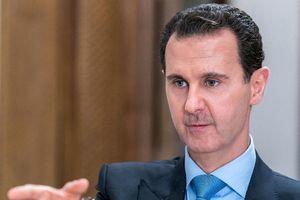 Syria ngừng cấp visa cho quan chức ngoại giao EU