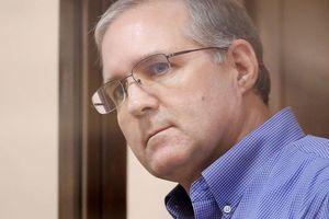 Tình tiết mới vụ cựu lính thủy đánh bộ Mỹ bị Nga xử tội gián điệp